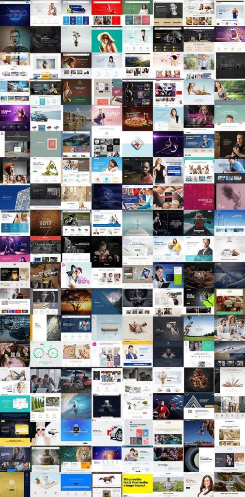 图片[1]-wordpress主题betheme,企业建站外贸公司PHP模板-G-Suite