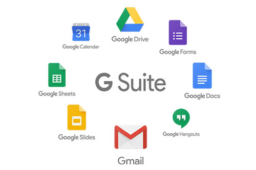 出售G suite/Google Workspace 教育版-G-Suite