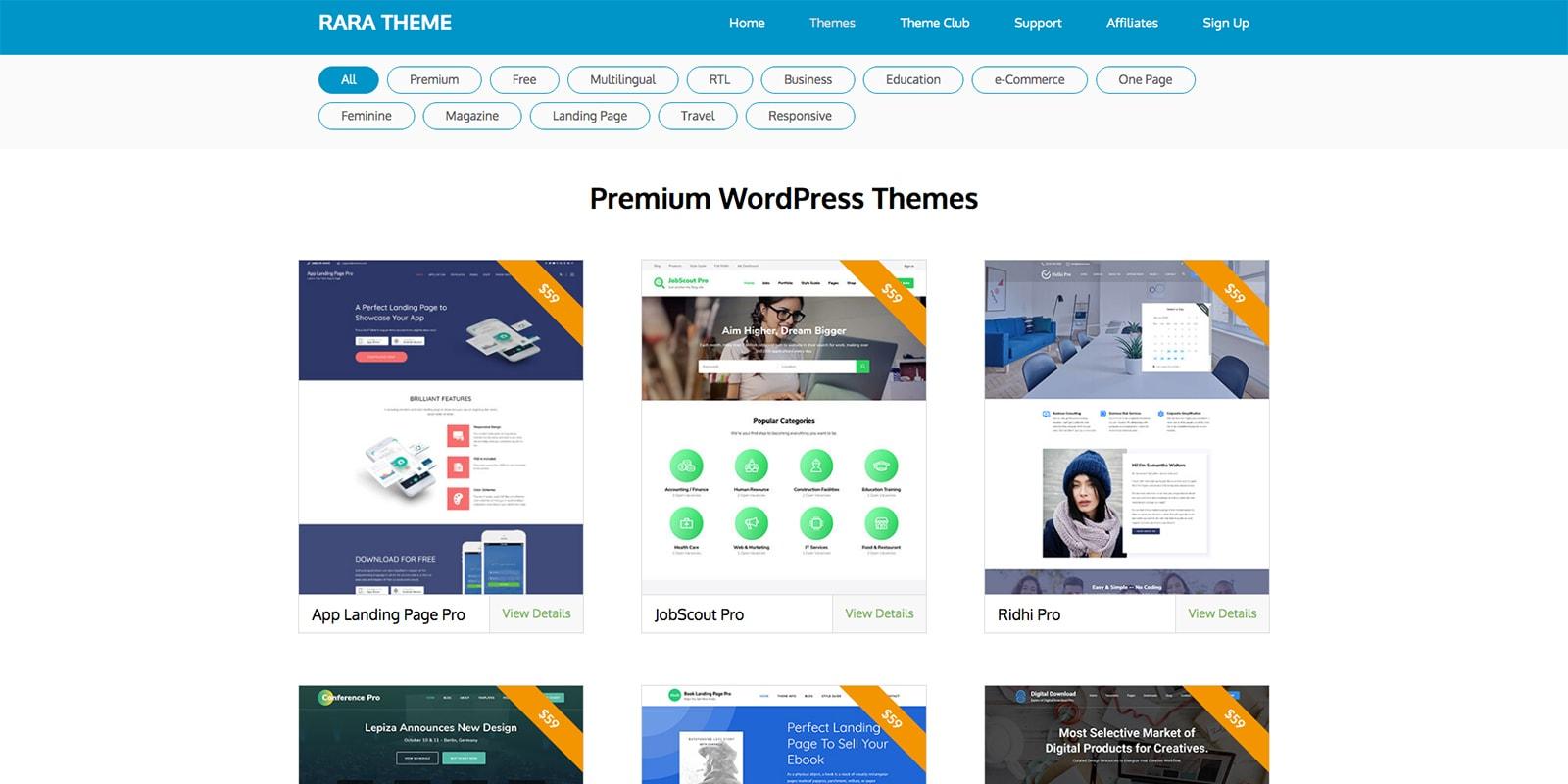 图片[11]-最好的WordPress主题商店推荐-G-Suite