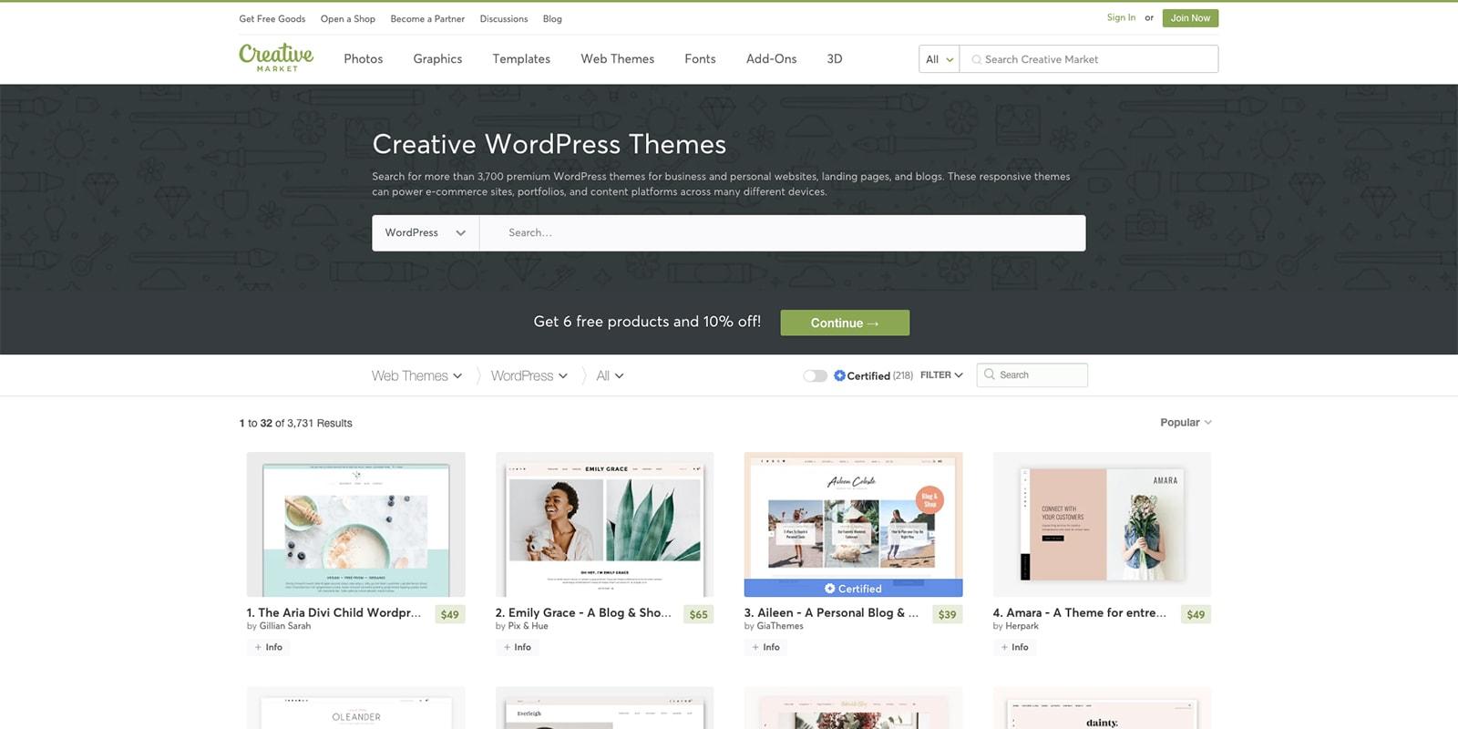 图片[9]-最好的WordPress主题商店推荐-G-Suite