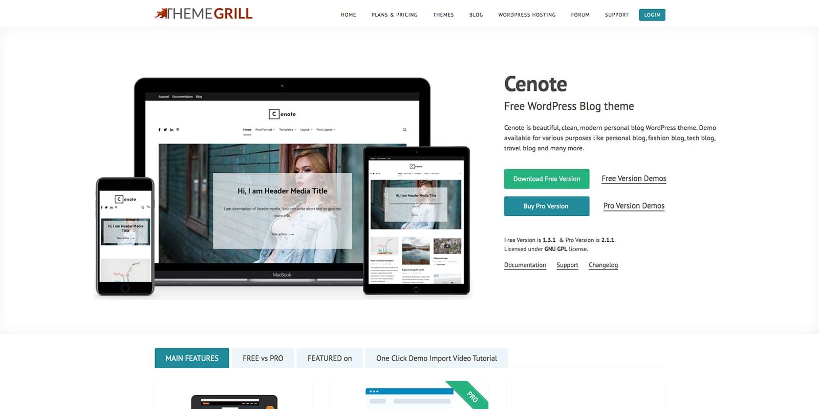 图片[25]-40款 WordPress免费主题推荐-G-Suite
