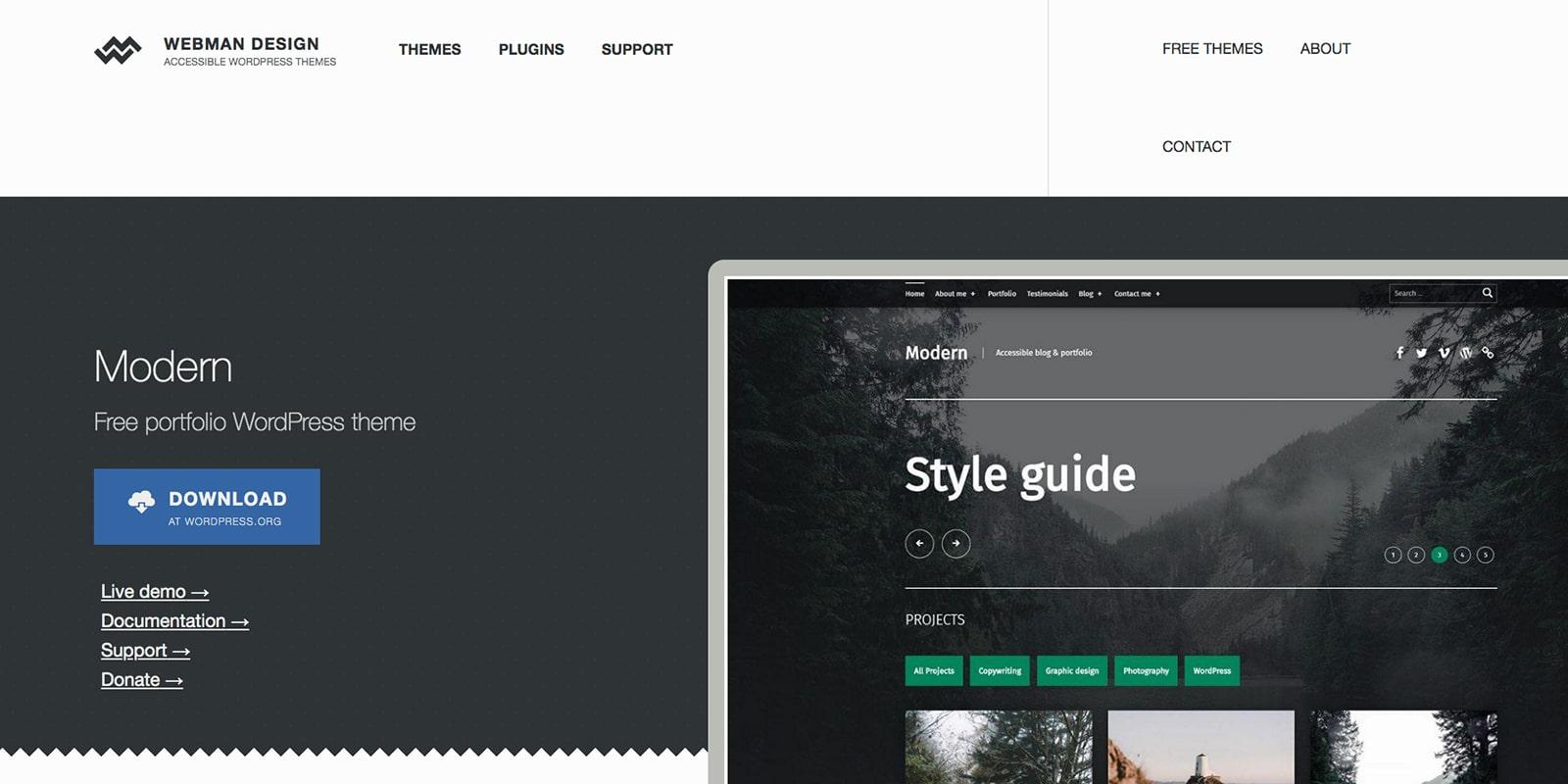 图片[26]-40款 WordPress免费主题推荐-G-Suite