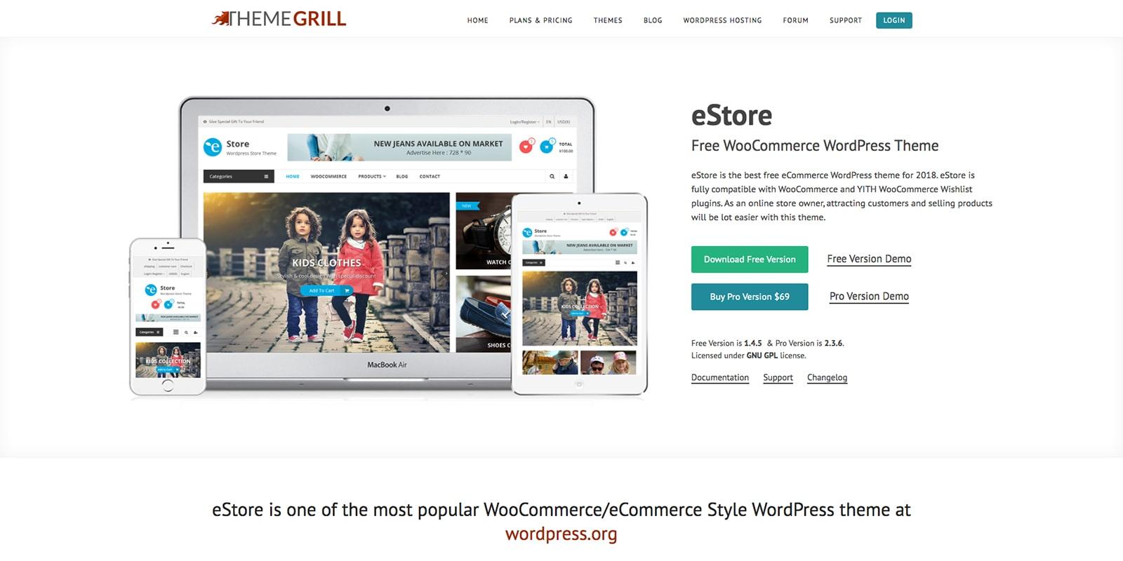 图片[24]-40款 WordPress免费主题推荐-G-Suite