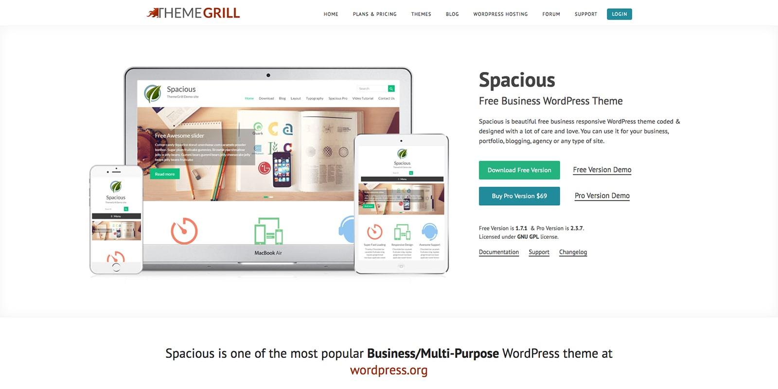 图片[20]-40款 WordPress免费主题推荐-G-Suite