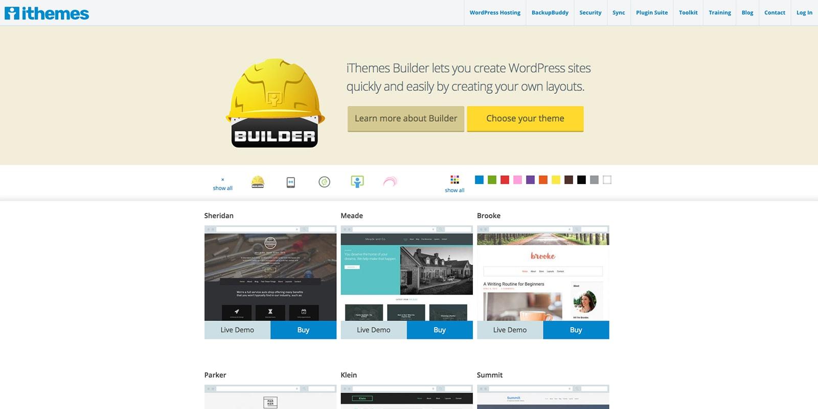图片[7]-最好的WordPress主题商店推荐-G-Suite