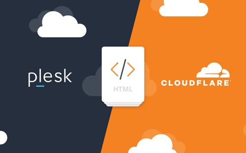 iON主机Plesk免费开通Cloudflare Pro订阅教程-含解析设置-G-Suite