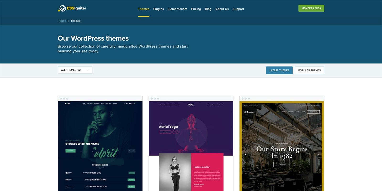 图片[4]-最好的WordPress主题商店推荐-G-Suite