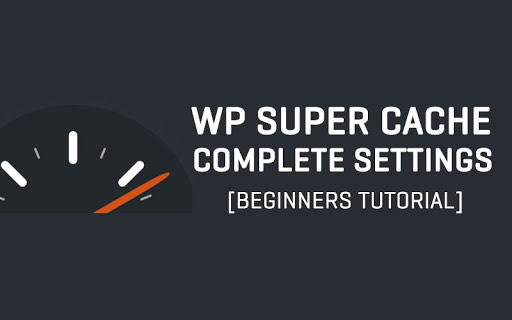 WP Super Cache加速WordPress网站教程-G-Suite