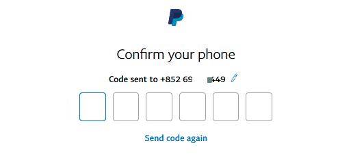 图片[5]-注册香港区PayPal教程-G-Suite