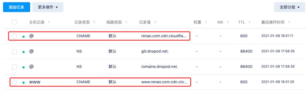 图片[14]-iON主机Plesk免费开通Cloudflare Pro订阅教程-含解析设置-G-Suite