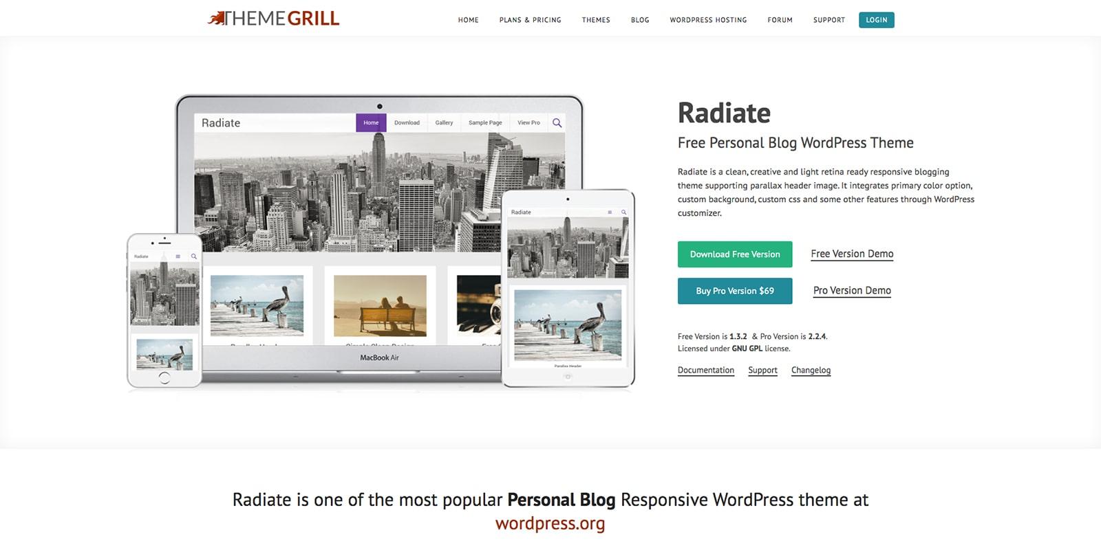 图片[27]-40款 WordPress免费主题推荐-G-Suite