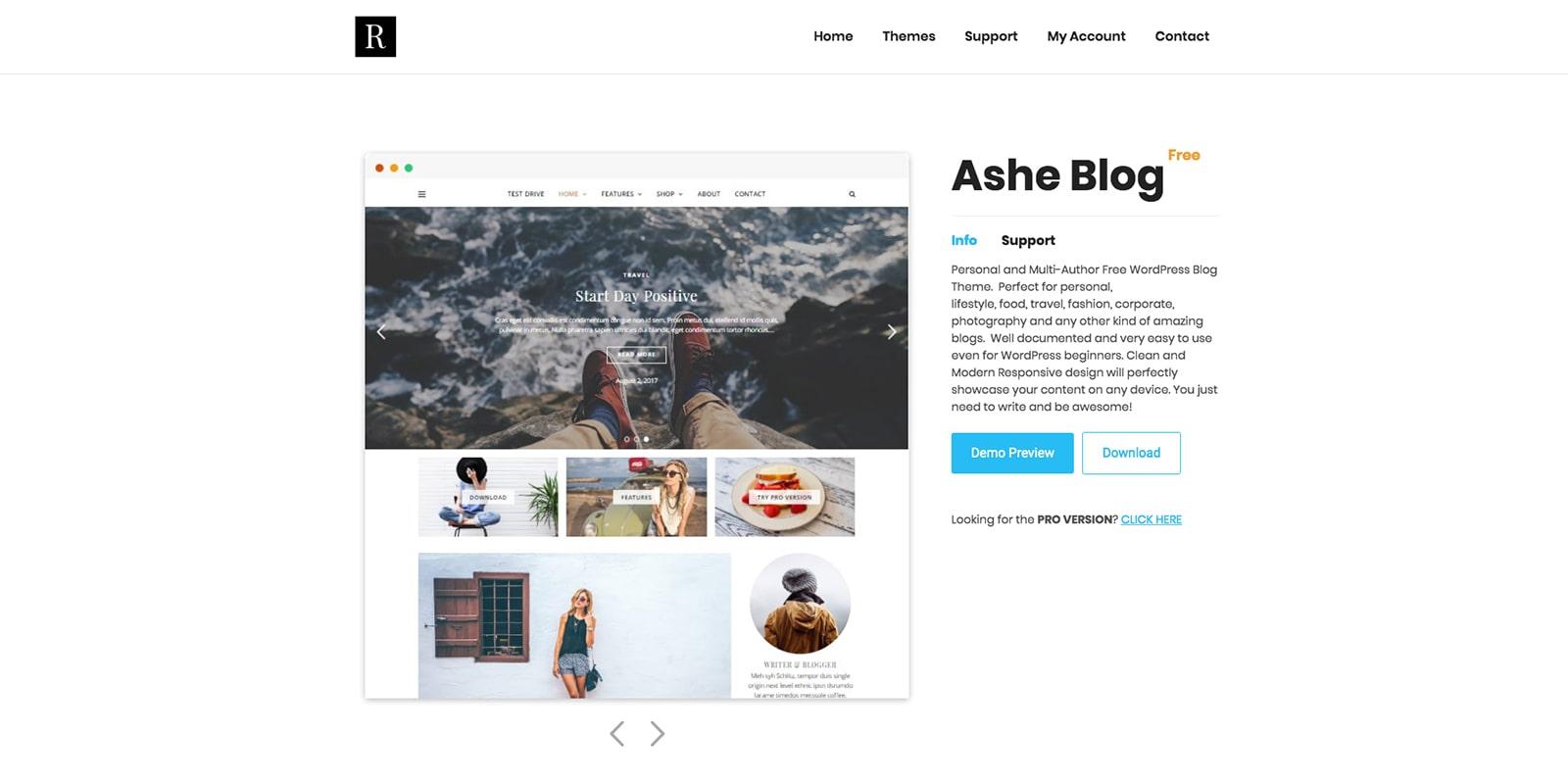 图片[13]-40款 WordPress免费主题推荐-G-Suite