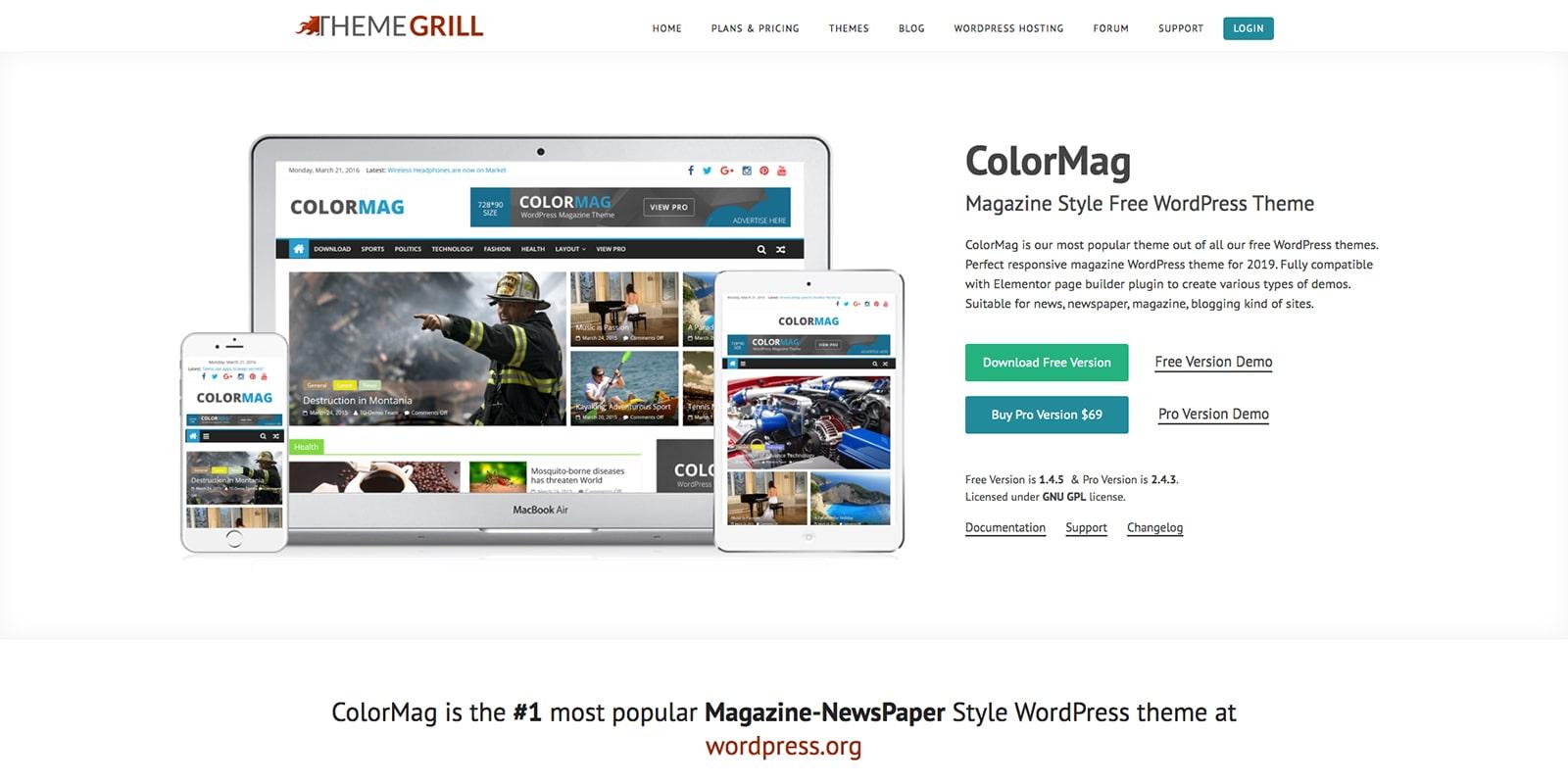 图片[18]-40款 WordPress免费主题推荐-G-Suite