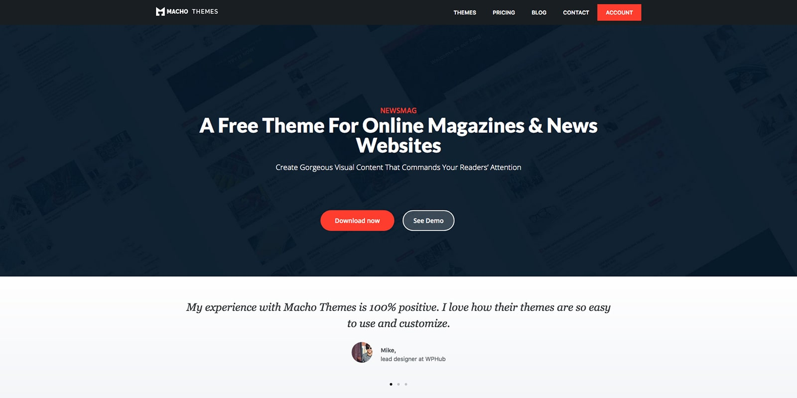 图片[33]-40款 WordPress免费主题推荐-G-Suite