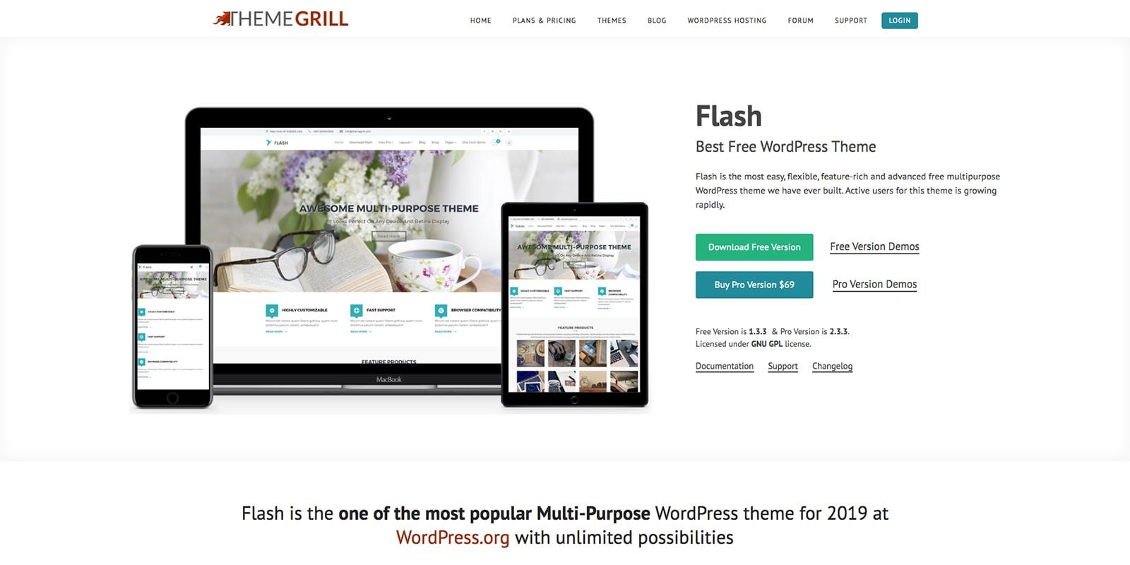 图片[6]-40款 WordPress免费主题推荐-G-Suite
