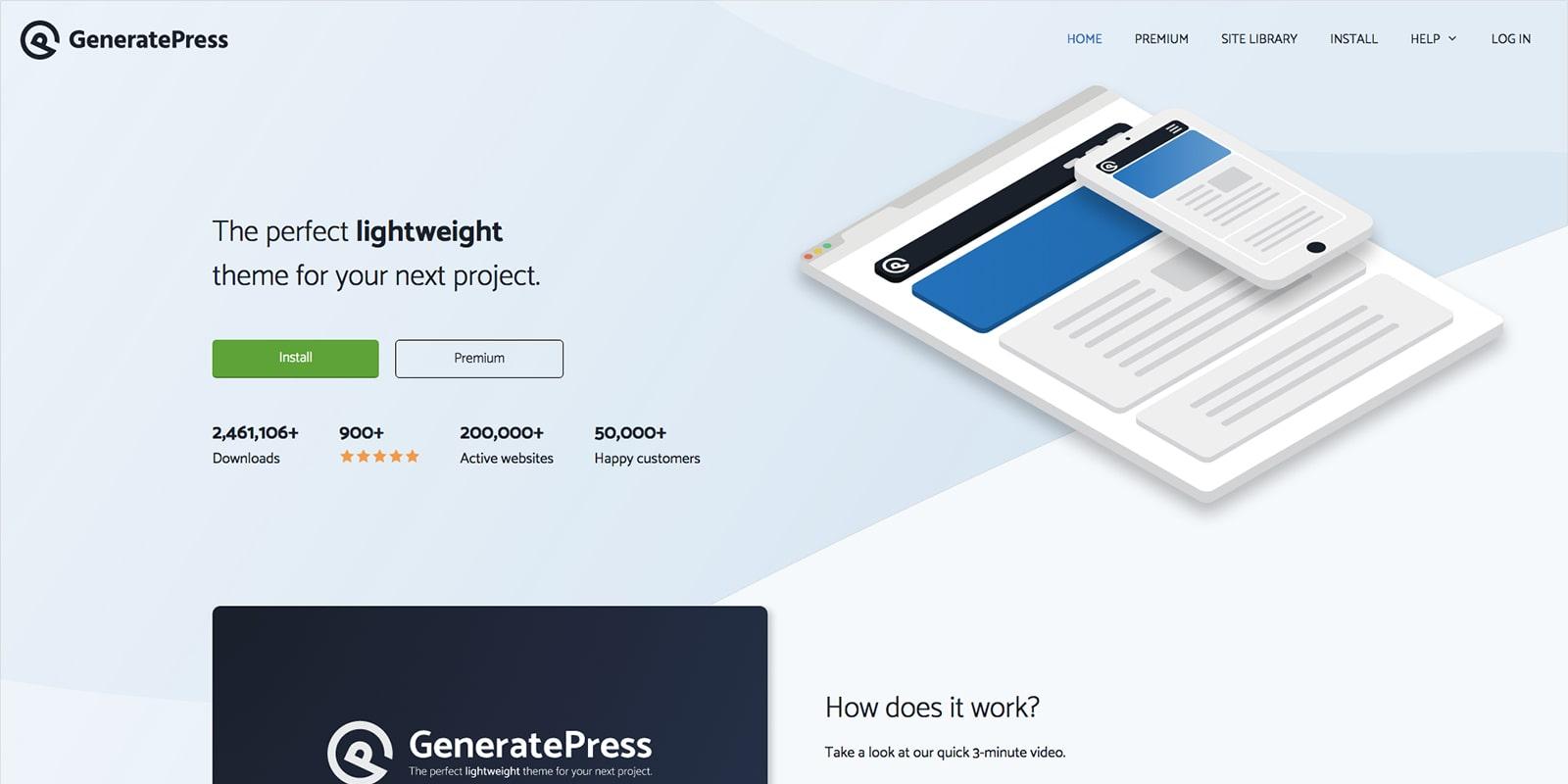 图片[2]-40款 WordPress免费主题推荐-G-Suite