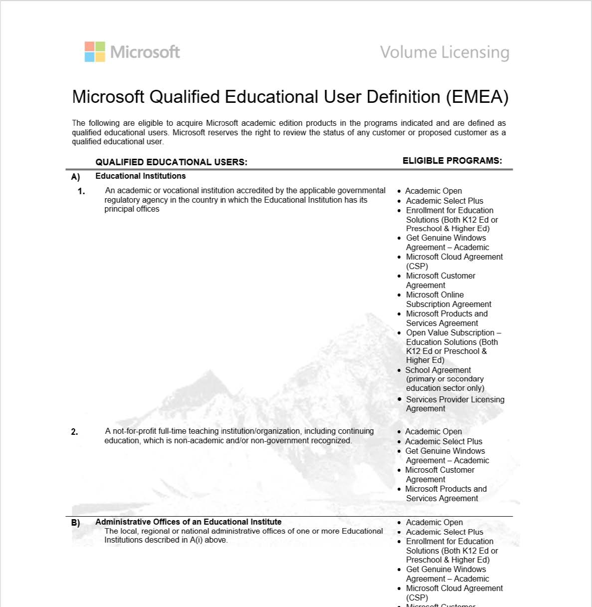 图片[1]-微软office365教育许可计划-G-Suite