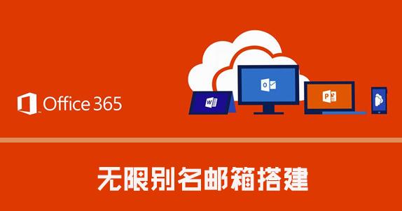 图片[1]-利用Microsoft 365 E5/E3/A1P搭建自己的邮局|实现无限别名邮箱-G-Suite