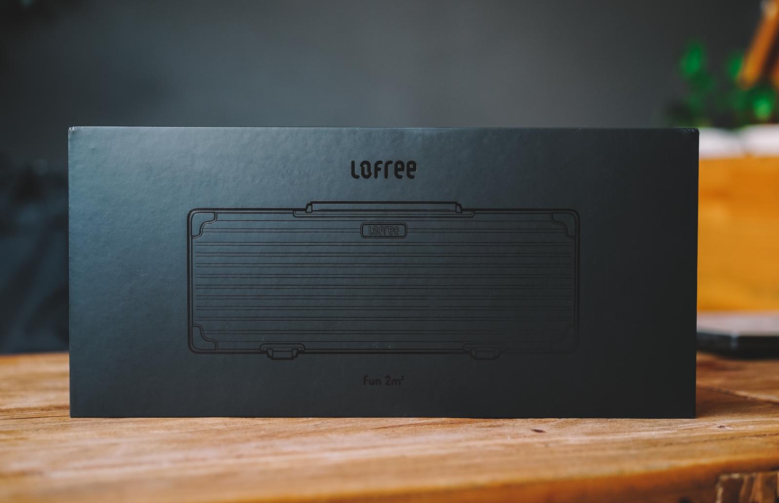 图片[3]-以浪为名,Lofree洛斐小浪蓝牙机械键盘适合外出携带的小机械键盘-G-Suite