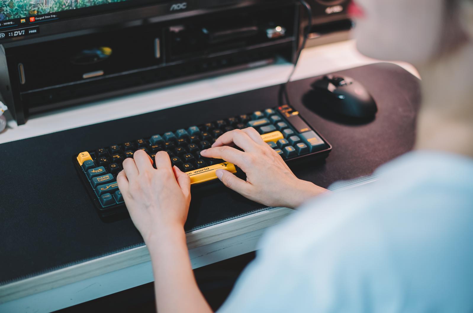 图片[17]-以浪为名,Lofree洛斐小浪蓝牙机械键盘适合外出携带的小机械键盘-G-Suite
