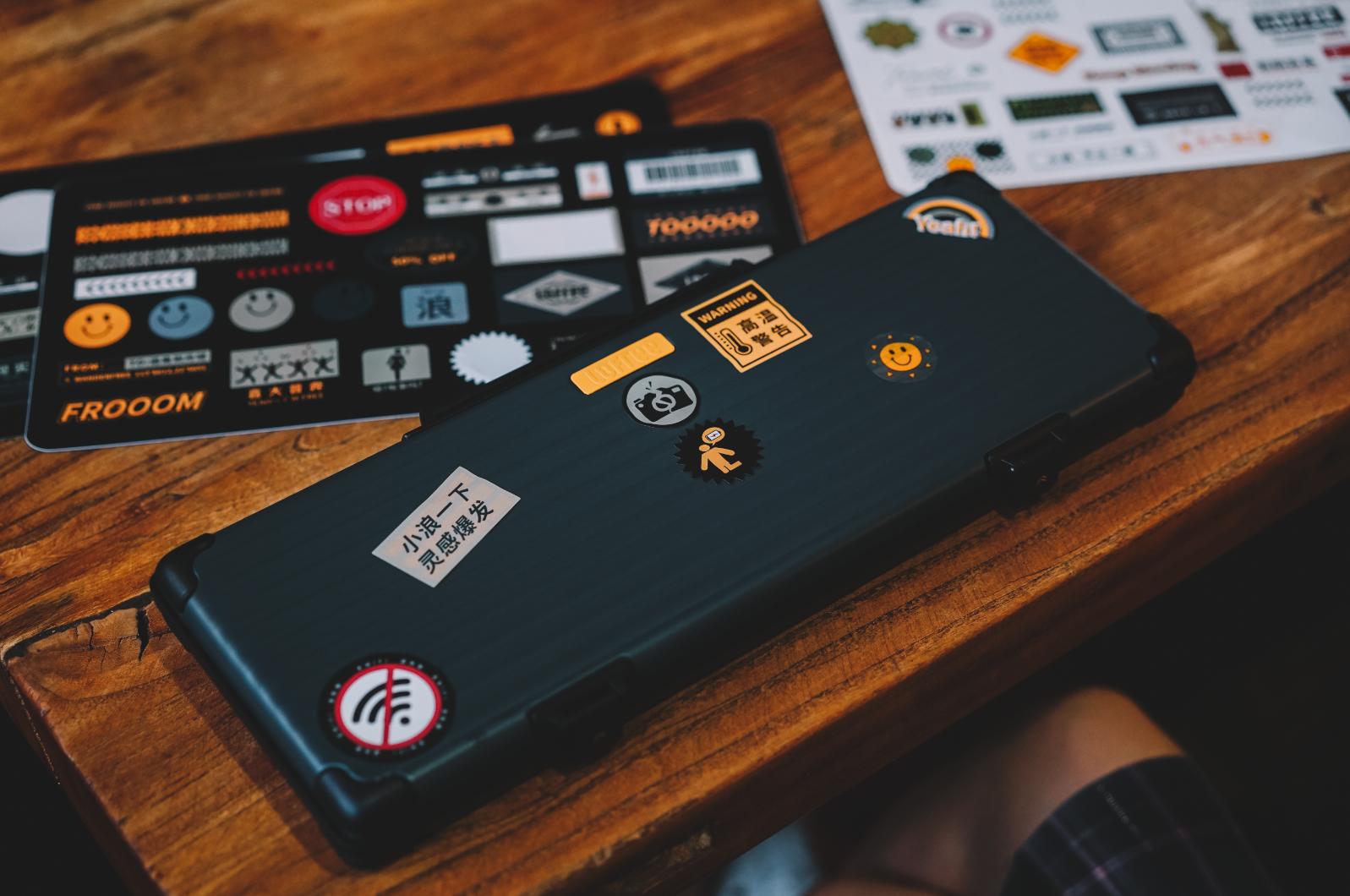 图片[30]-以浪为名,Lofree洛斐小浪蓝牙机械键盘适合外出携带的小机械键盘-G-Suite